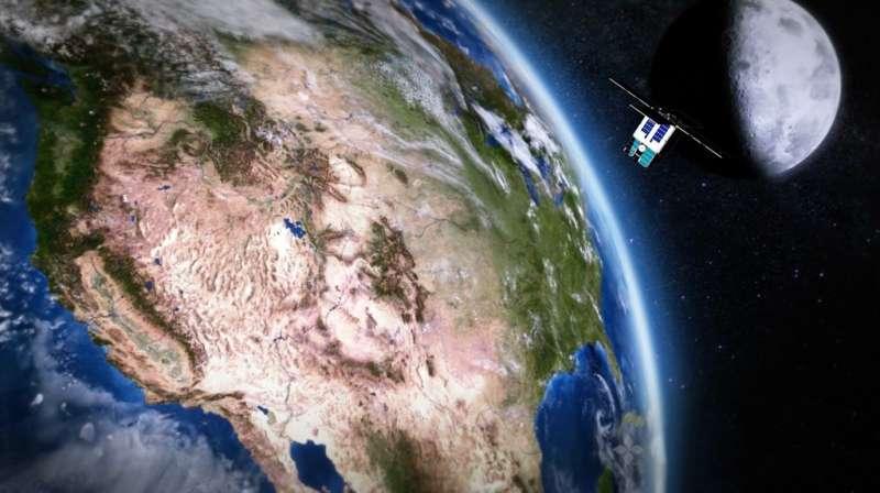Deep Space Atomic Clock продвигается к увеличению автономности космических кораблей