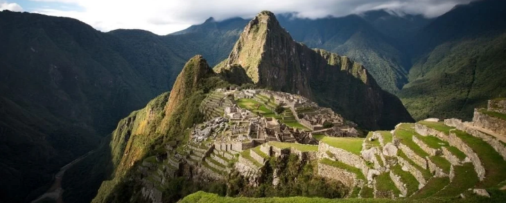 Новое открытие указывает на то, что Мачу-Пикчу может быть на десятилетия старше, чем мы думали